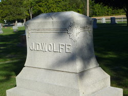 James Downey Wolfe