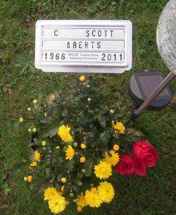 Curtis Scott Aberts