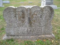 Benjamin Bennie Burdette