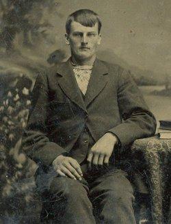 Edward Burnsides Bender