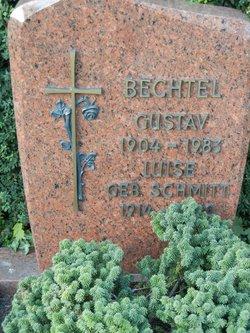 Gustav Bechtel