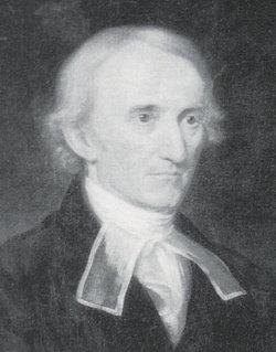 Abraham Nott