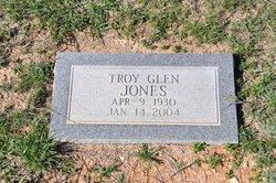 Troy Glenn Jones