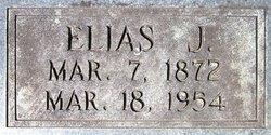 Elias J. Chisler