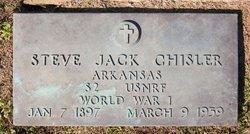 Steve Jack Chisler