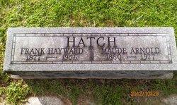 Frank Hayward Hatch