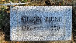 Wilson Bidne