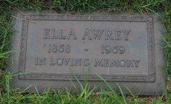 Ella Awrey