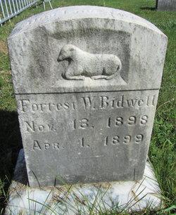 Forrest W. Bidwell