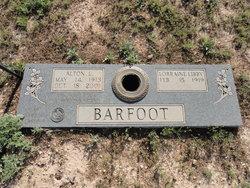 Lorraine W <i>Libby</i> Barfoot