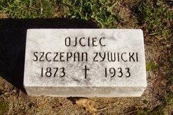 Stephen Zywicki, Jr