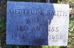Gertrude <i>Smith</i> Anstiss