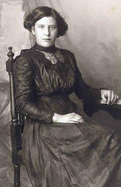 Lilian Ethel <i>Ashford</i> Sirett