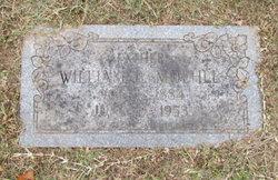 William B Moehle