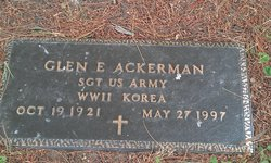 Glen Ackerman