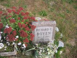 Richard C Boven