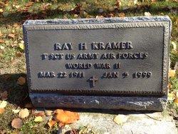 Ray H Kramer