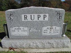 John Clancy Rupp