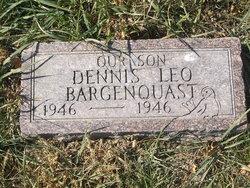 Dennis Leo Bargenquast