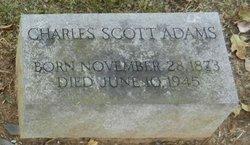 Charles Scott Adams