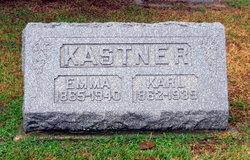 Karl Charles Kastner