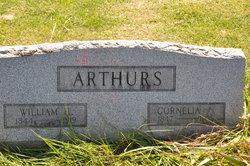 William H Arthurs