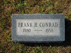 Frank H. Conrad