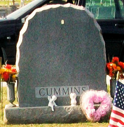 Doris S. Cummins