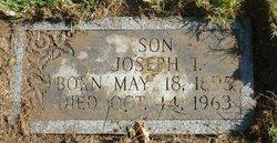 Joseph T Gleason