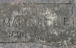 Marguerite Natalie <i>Burns</i> Belford