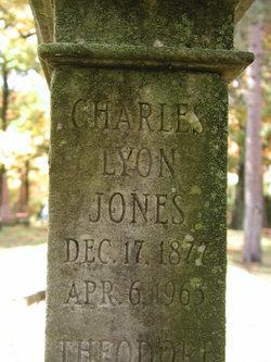 Charles Lyon Jones
