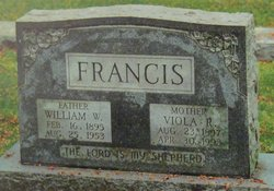 Rebecca Viola <i>Blanchard</i> Francis