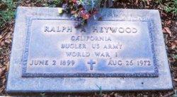 Ralph Adelbert Heywood