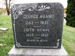George Adams