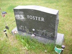 Catherine Lenore <i>Kane</i> Foster