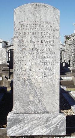 Kathleen <i>Eagan</i> Templett