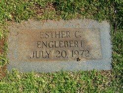 Esther Carol <i>Hilderbrant</i> Englebert