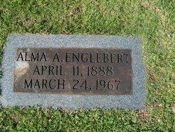 Alma Octavia <i>Alexander</i> Englebert