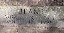 Imogene Jean <i>Newcomer</i> Goff