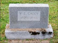W. E. Caddy