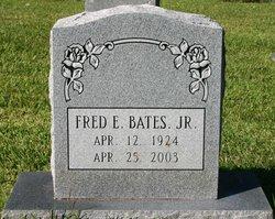 Fred E. Bates, Jr