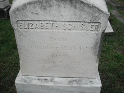 Elizabeth Schisler