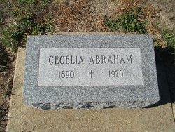 Cecelia Abraham