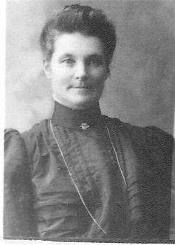 Emily Ann <i>Johnston</i> Johnston