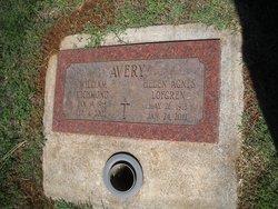 Helen Agnes <i>Lofgren</i> Avery