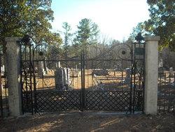 Liberty Hill Presbyterian Church Cemetery