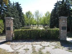 Riverside Memorial Park Cemetery