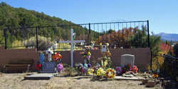 Chacon Family Cemetery