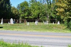 Moss Cemetery