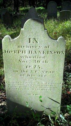Joseph Hankinson, Jr